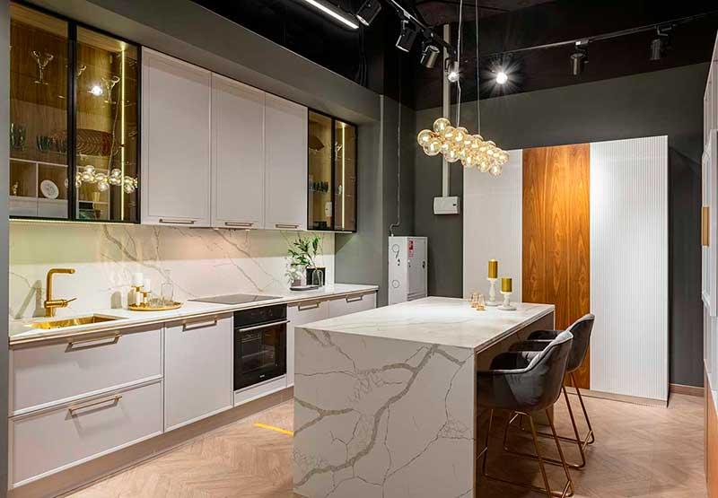 Как правильно купить кухню?