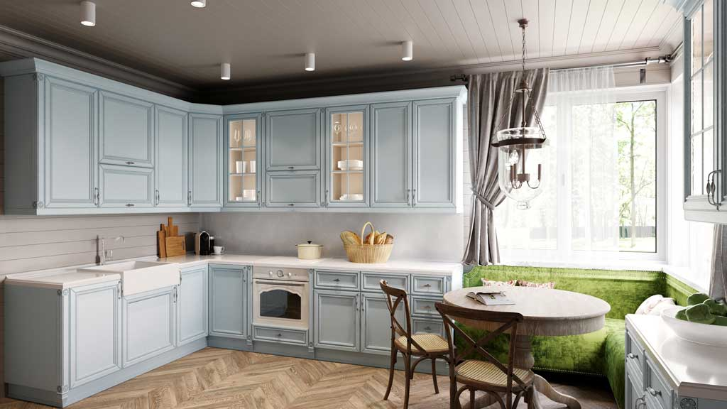 Кухонный гарнитур ADEL