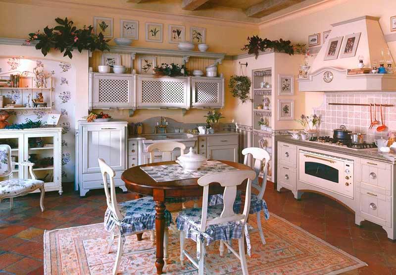 Кухни на заказ - готовые проекты
