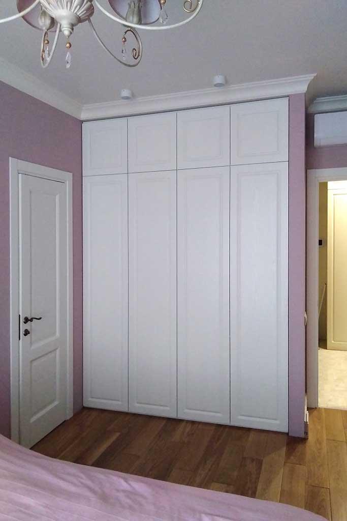 Шкаф с фасадами Lorri из МДФ