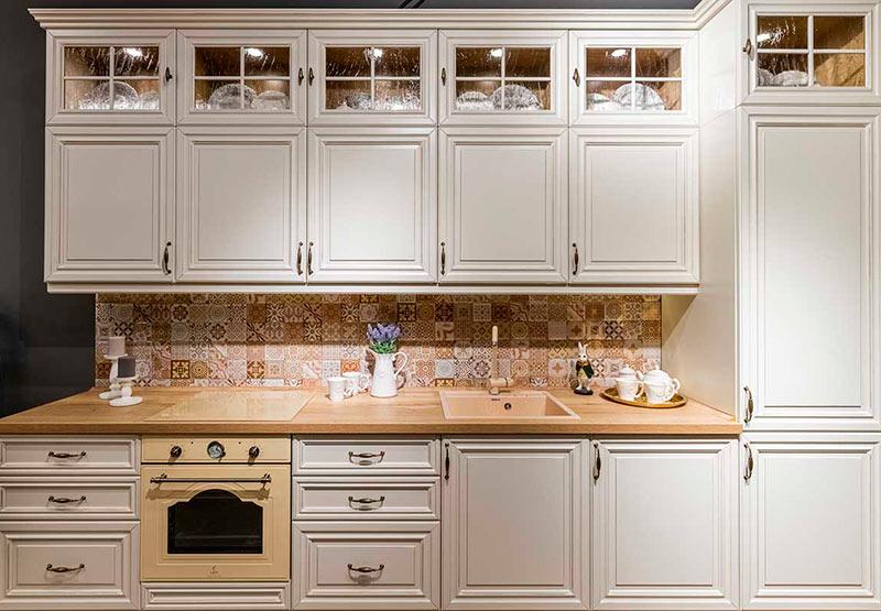 Готовая кухня или кухня на заказ