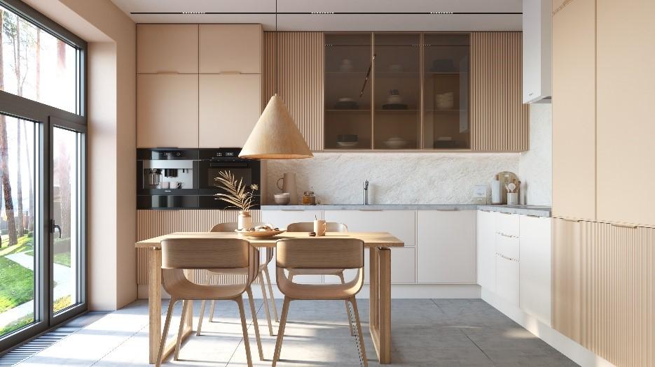 Кухонный гарнитур MIRA 15
